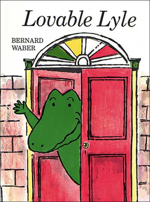 Lovable Lyle - Waber, Bernard