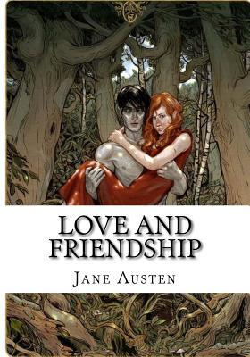 Love and Friendship - Austen, Jane