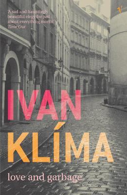 Love and Garbage - Klima, Ivan