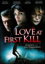 Love at First Kill - John Daly