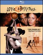 Love & Basketball [Blu-ray] - Gina Prince-Bythewood