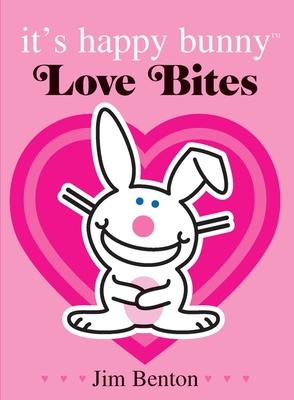 Love Bites - Benton, Jim