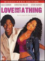 Love Don't Cost a Thing [WS]
