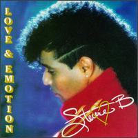 Love & Emotion - Stevie B