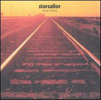Love Is Here - Starsailor