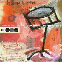 Love Jams, Vol. 1 - Various Artists