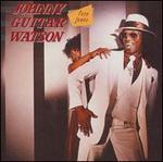 Love Jones [Bonus Tracks] - Johnny Guitar Watson