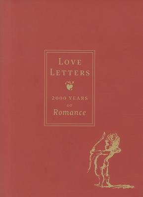 Love Letters - Clarke, Andrea
