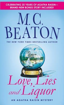 Love, Lies and Liquor - Beaton, M C