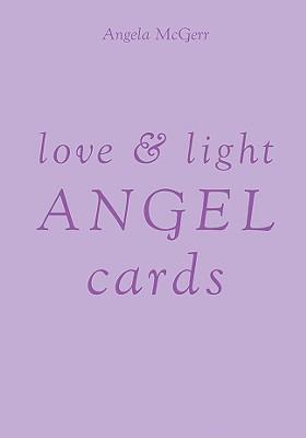 Love & Light Angel Cards - McGerr, Angela