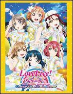 Love Live! Sunshine!! The School Idol Movie: Over the Rainbow [Blu-ray]