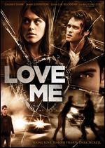 Love Me - Rick Bota
