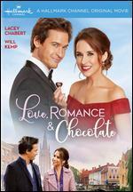 Love, Romance and Chociolate