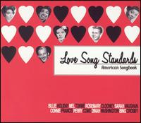 Love Song Standards: American Songbook - Various Artists
