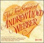 Love Songs of Andrew Lloyd Webber [Madacy]