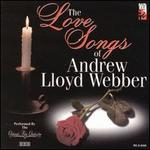 Love Songs of Andrew Lloyd Webber [Madacy]