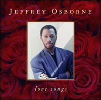 Love Songs - Jeffrey Osborne