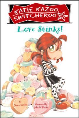 Love Stinks! - Krulik, Nancy