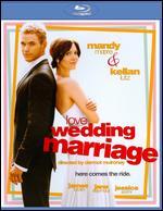 Love, Wedding, Marriage [Blu-ray] - Dermot Mulroney
