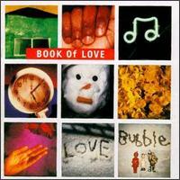Lovebubble - Book of Love