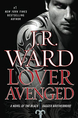 Lover Avenged - Ward, J R