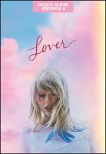 Lover [Deluxe Journal Edition Version 4]