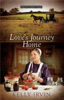 Love's Journey Home - Irvin, Kelly