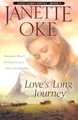 Love's Long Journey - Oke, Janette