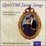 Love's Old Sweet Songs