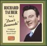 Love's Serenade, Vol. 3: Original Recordings 1939-1947