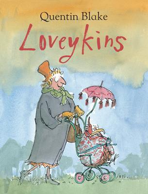 Loveykins -