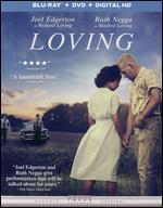 Loving [Includes Digital Copy] [UltraViolet] [Blu-ray/DVD] [2 Discs]