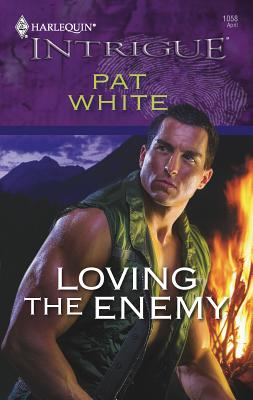 Loving the Enemy - White, Pat