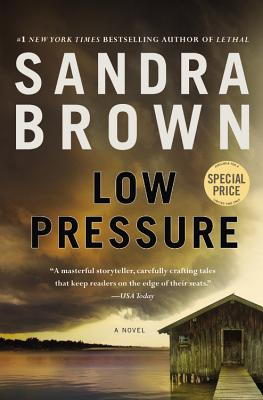 Low Pressure - Brown, Sandra