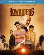 Lowriders [Includes Digital Copy] [Blu-ray/DVD] [2 Discs]
