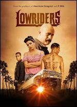 Lowriders - Ricardo deMontreuil