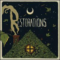 LP2 - Restorations