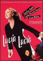Lucia, Lucia - Antonio Serrano