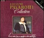 Luciano Pavarotti Collection (Box Set) - Adriana Lazzarini (vocals); Afro Mori (vocals); Attilio d'Orazi (vocals); Augusto Pedroni (vocals); Bruno Cioni (vocals);...