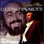 Luciano Pavarotti: Grammy Album