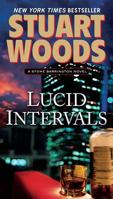 Lucid Intervals - Woods, Stuart