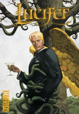 Lucifer Omnibus Vol. 1 (the Sandman Universe Classics) - Carey, Mike