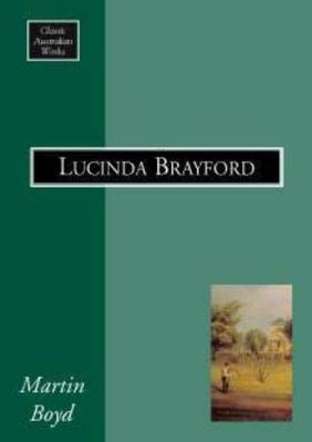 Lucinda Brayford - Boyd, Martin