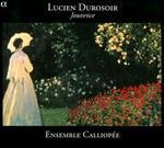 Lucine Durosoir: Jouvence