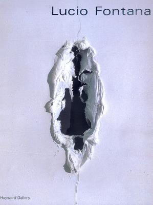 Lucio Fontana - Whitfield, Sarah