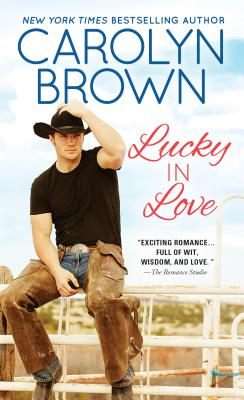 Lucky in Love - Brown, Carolyn