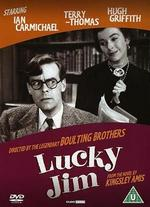 Lucky Jim - John Boulting; Roy Boulting