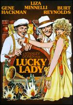 Lucky Lady - Stanley Donen