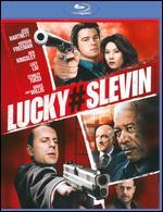 Lucky Number Slevin [WS] [Blu-ray]
