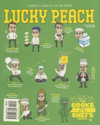 Lucky Peach, Issue 9 - Chang, David, MD (Editor), and Ying, Chris (Editor), and Meehan, Peter (Editor)